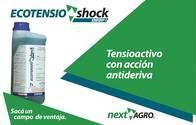 Coadyuvante EcotensioShock Drop - Next Agro