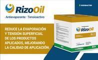 Coadyuvante Rizo Oil X Pallet De 960 Lts