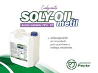 Coadyuvante Soly-Oil Metil