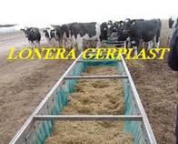 Comederos Ger-Plast De Lona
