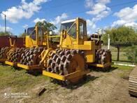 Compactador Caterpillar 825 B Excelente Estado