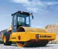 Compactador Liugong Clg 614