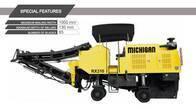 Compactador Michigan Rx310