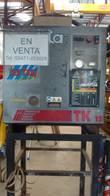 Compresor A Tornillo Fiac Tk 15 Usado.