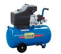 Compresor BTA 2.0HP 50Lt Azul Ia272057.2