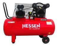 Compresor De Aire Hessen 100 Litros