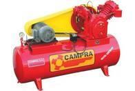 Compresor De Aire Campra 4 Hp Baja Baja