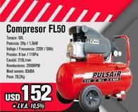 Compresor Fl50