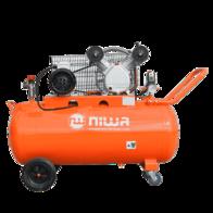 Compresor Niwa 150 Lts 3Hp 220V