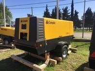 Compresor Portatil Gardner Denver C110