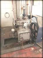 Conjunto Completo Para Frio Gas Amoniaco