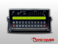 Controlador De Pulverización Raven Scs-450