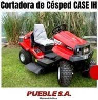 Cortadora De Cesped Case Ih