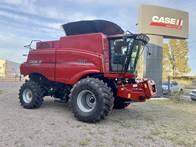 Cosechadora Case 7150 4X4 - Disponible..