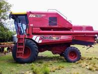Cosechadora Don Roque 125 M