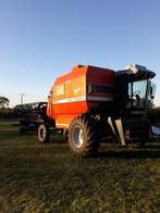 Cosechadora Massey Ferguson Advanced MF 5650