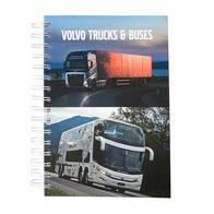 Cuaderno Volvo A5