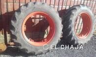 Cubierta Agricola Para Tractor Marca Firestone 13.6.28