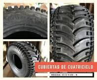 Cubierta De Cuatriciclo 22X11.00-9