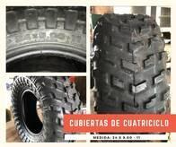 Cubierta De Cuatriciclo 24X9.00-11