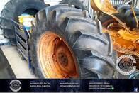 Cubiertas Usadas Para Tractores. Gran Variedad
