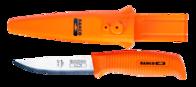 Cuchillo Bahco Multiuso Con Mango Monocomponente - 1446