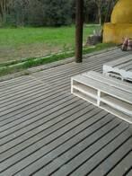 Deck De Hormigón Premoldeados Areco