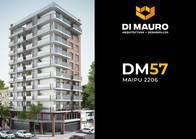 Departamento 1 Dormitorio 01-01 - Maipu 2206