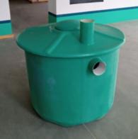 Depuradora Cloacal Eco Plastic Septron Bio 500