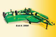 Desmalezadora Articulada Agroar D.a.v. 3500