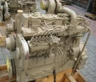 Motor Cummins 250 Hp
