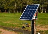 Electrificador Pastor Inteligente Plyrap Solar 75I