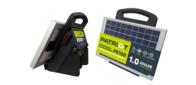 Electrificador Solar Compacto Patriot Ps100
