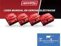 Electrificador Speedrite 12000I - Inteligente Con