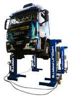 Elevador Heavy Duty Prolift 30T Maquin Parts