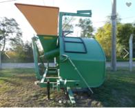Embolsadora De Granos Secos Agrotec 220 Tn