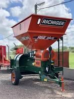 Embolsadora Quebradora De Granos Richiger R6E Plus