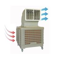 Enfriador Evaporativo Charito Comercial / Industrial