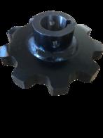Engranaje Alternativo Noria Z9 S55 Eje 30Mm New Holland