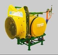 Equipo Atomizador Ts Norberto Serafini 300L A Ventilad.