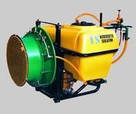 Equipo Atomizador Ts Norberto Serafini 400L A Ventilad.
