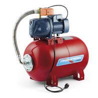 Equipo Presurizador Hidroneumático Hydrofresh