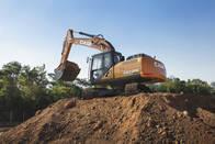 Excavadora Case Cx220C Serie 2