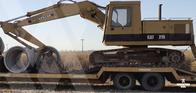 Excavadora Caterpillar 215 Blc Id645
