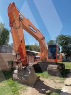 Excavadora Doosan Dx 225 Lca Id664