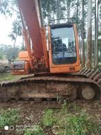 Excavadora Doosan Dx180