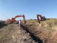 Excavadora Doosan Dx225