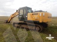 Excavadora Hyundai 210 Lc 7 Id638