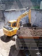 Excavadora Hyundai H140 Id675