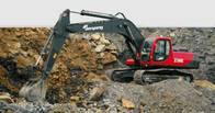 Excavadora Jonyang Jy 230E